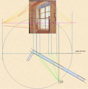Friedrich Fenetre Gauche Atelier Perspective