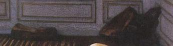 Caillebotte Raboteurs de parquets Orsay Sacs