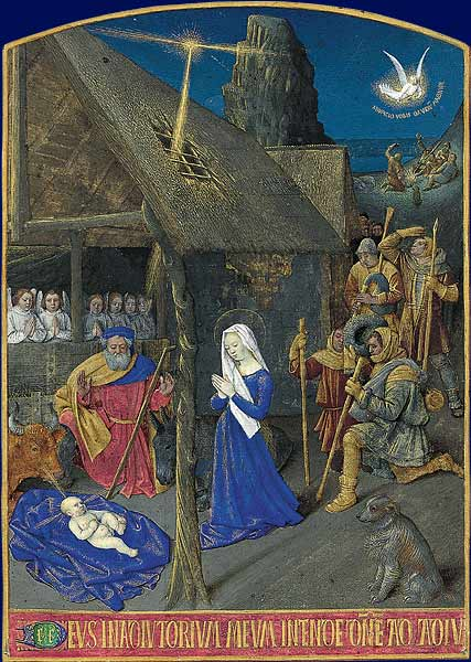 Fouquet_Nativité