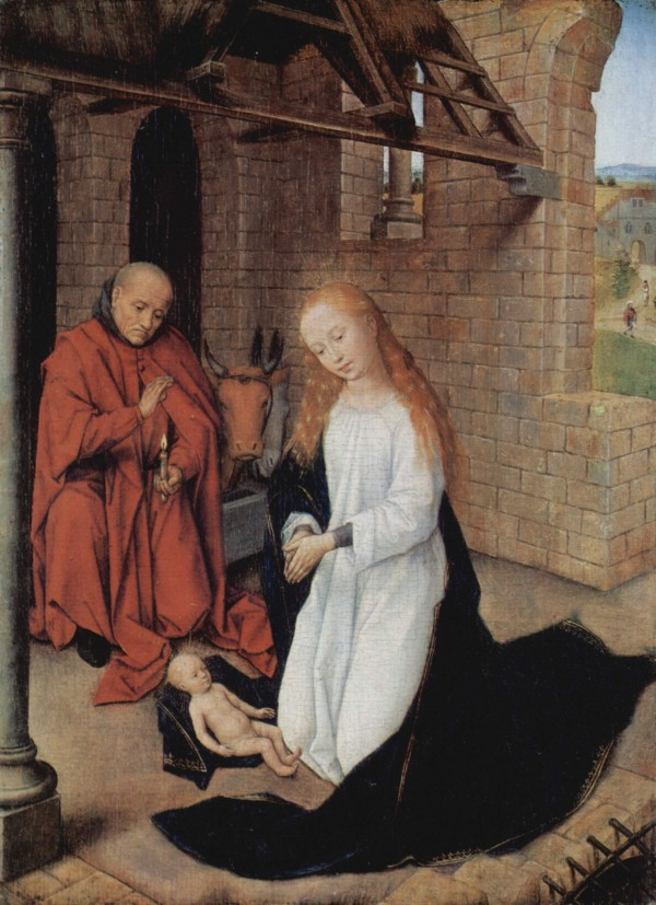 Memling_Nativite_Cologne