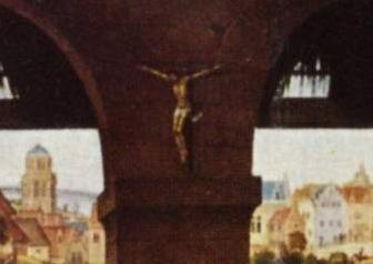 Van_der_Weyden_SainteColombe_Crucifix