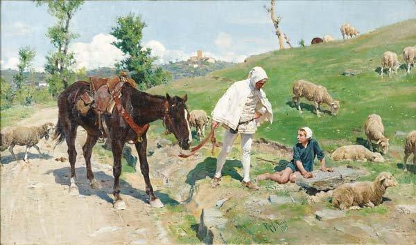 1919 sorbi-raffaello-giotto-et-cimabue-