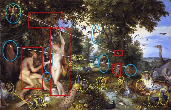1616_Jan-Brueghel-the-Elder-and-Peter_Paul_Rubens-Garden-of-Eden_Synthese