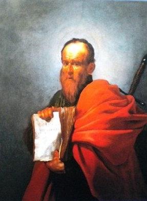 Apotres_Maitre Salomon ou Ribera_Paul