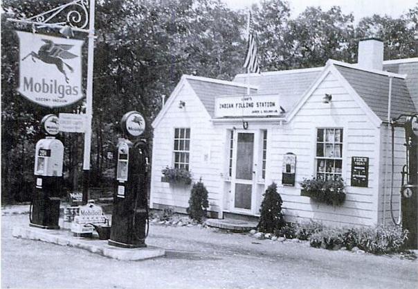 Truro's station