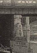 30  Van_Gogh_Ponts sur le Seine à Asnières_carte postale_detail cordage