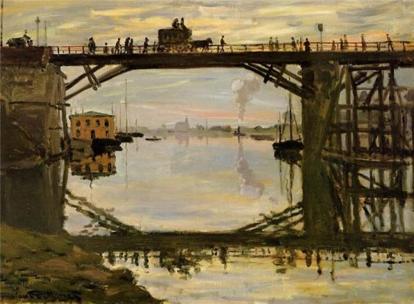 Monet_Pont_Neuf_Pont_Argenteuil_Reparations