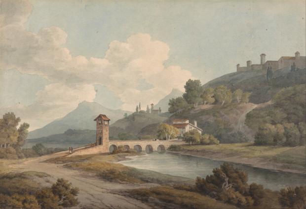 1780 cc Towne_Francis_Pont Narni