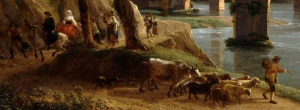 1790 Jean-Joseph-Xavier Bidauld_Pont Narni noce