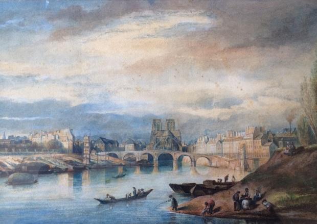 1836 anonyme Collection Laure et Alain Germain