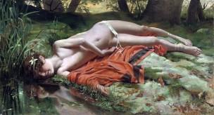 Conda De Satriano, Narcisse 1893