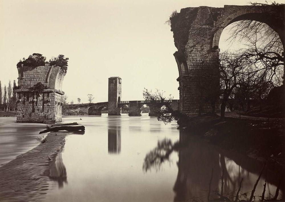 Pompeo Molins pont narni
