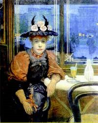 Buveuse-d'absinthe albert-emmanuel-bertrand-1896 Bertrand variante