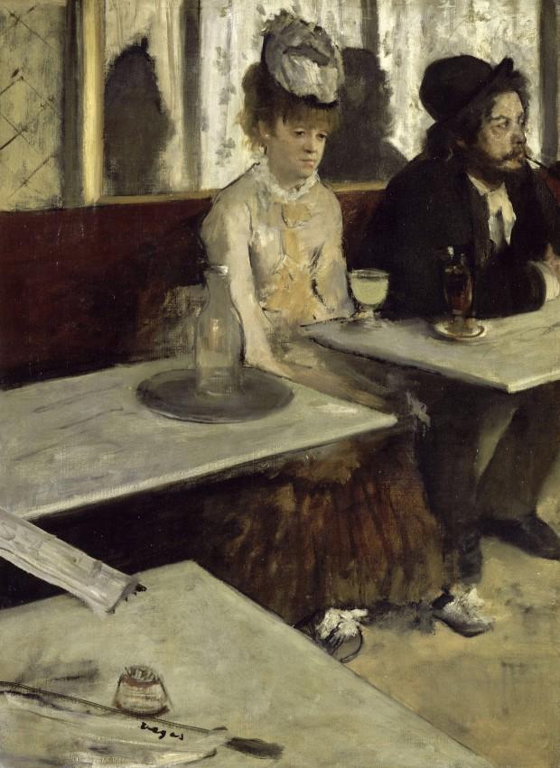 Degas_Absinthe