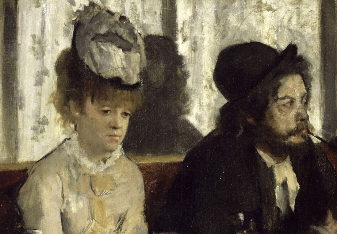 Degas_Absinthe_couple