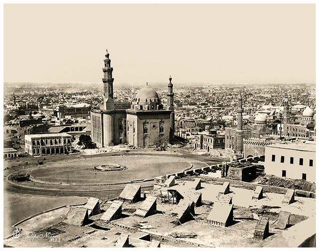 Lecomte_du_Nouy 1874_Le Songe de l'Eunuque  Mosquee