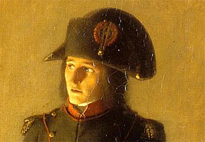 Lecomte_du_Nouy_Le_souper_de_Beaucaire_Tête Bonaparte
