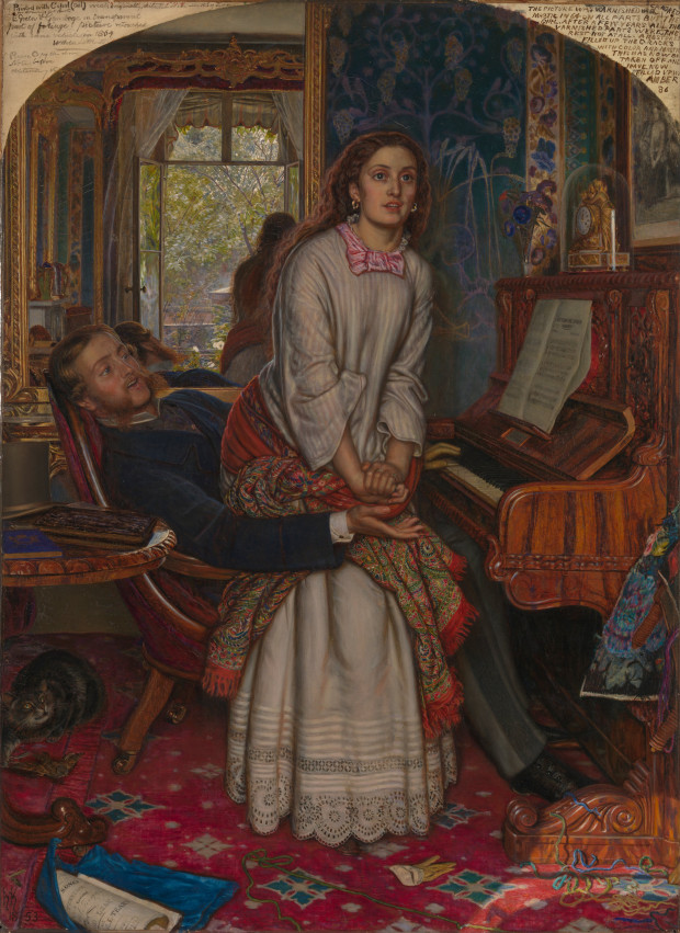 William_Holman_Hunt_-_The_Awakening_Conscience