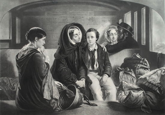 Solomon engraving second class