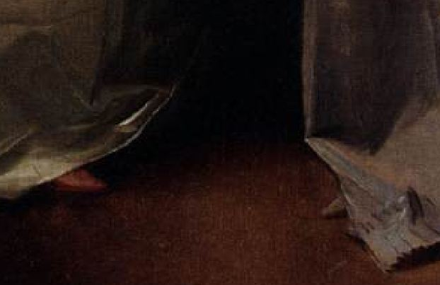 boilly A l'entree souliers