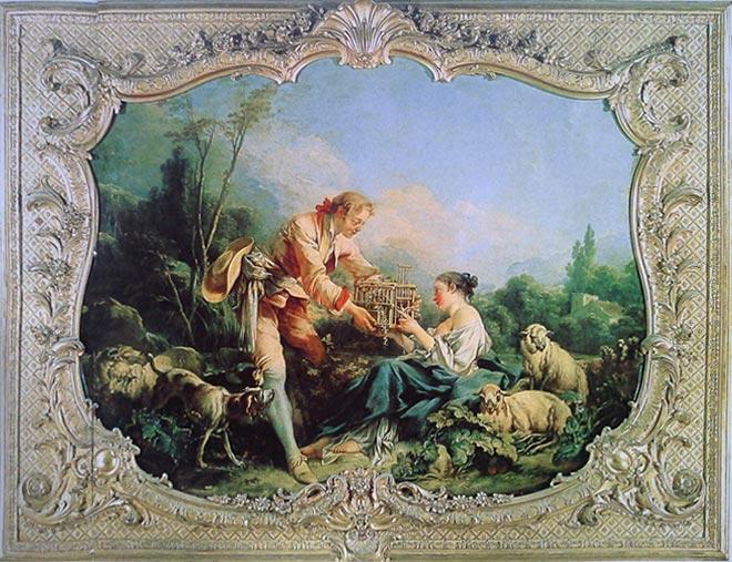 1739 Le Pasteur Complaisant_Boucher a