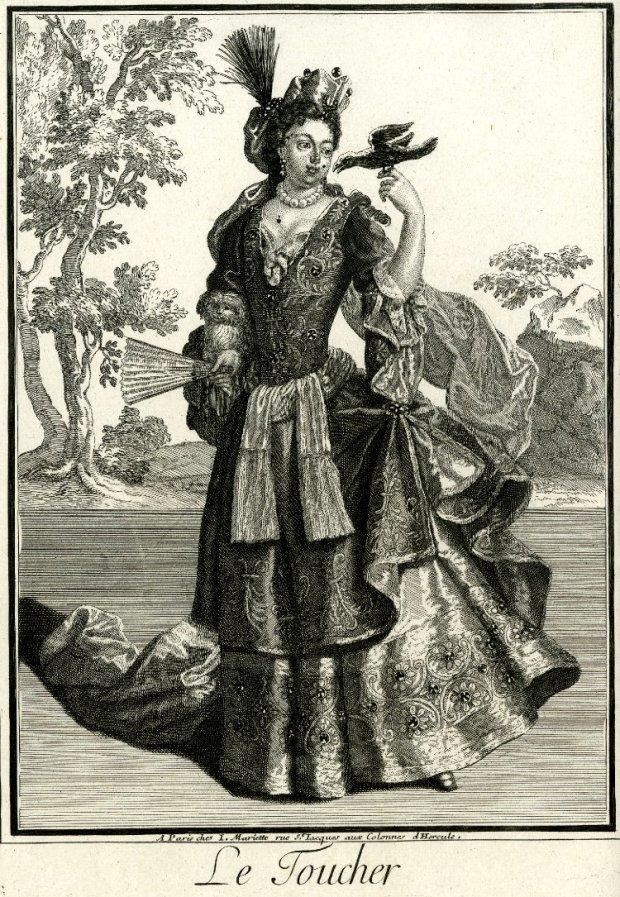 Mariette Le Toucher