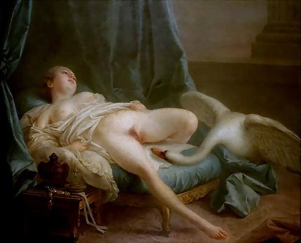 Attribue_a_Francois_Boucher,_Leda_et_le_Cygne_(vers_1740)