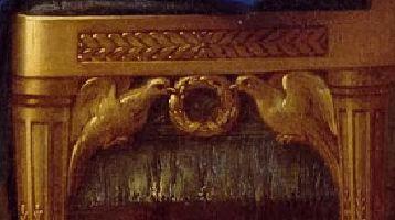 vien-1763 la-marchande-damours chaise