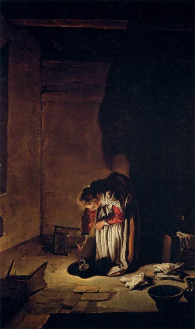 Domenico_Fetti_-_Parable_of_the_Lost_Drachma