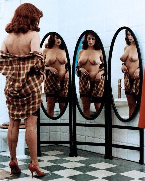 Femme quadruple
