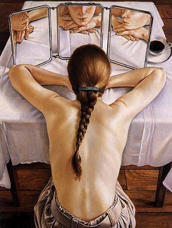 Francine Van Hove Réflexion