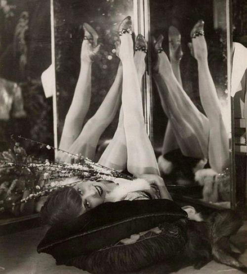 Mistinguette, c.1927