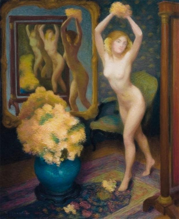 bracquemond_marie-nu_dans_un_interieur 1911