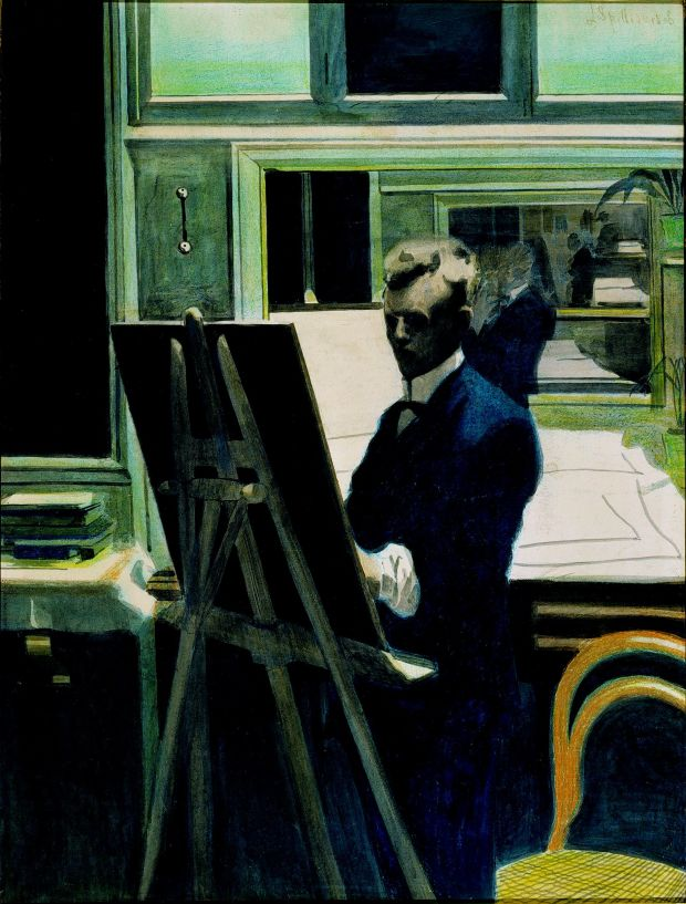 fiction-spilliaert