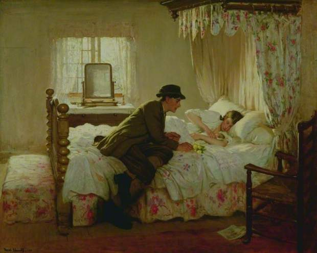 the-first-born-by-fred-elwell-1913