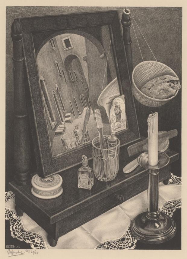Escher 1934