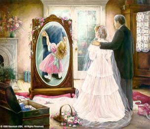 Paula Vaughan Through A Father s Eyes