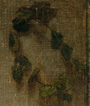 Thomas Couture 1859 Les bulles de savon MET couronne lierre
