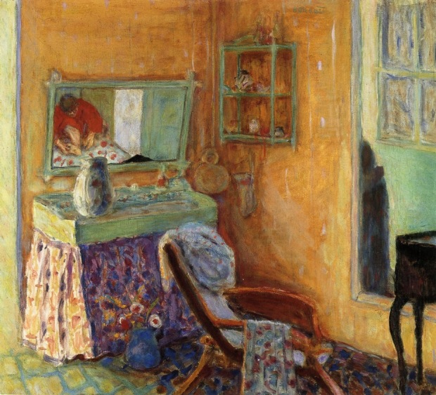 Bonnard interior-1913