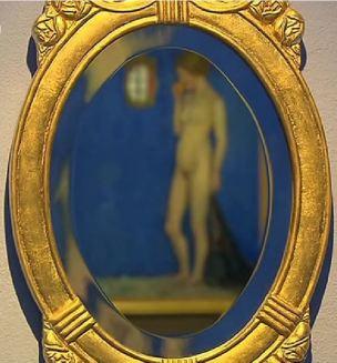 heinrich-vogeler-1910-aktportraet_martha_vogeler-miroir