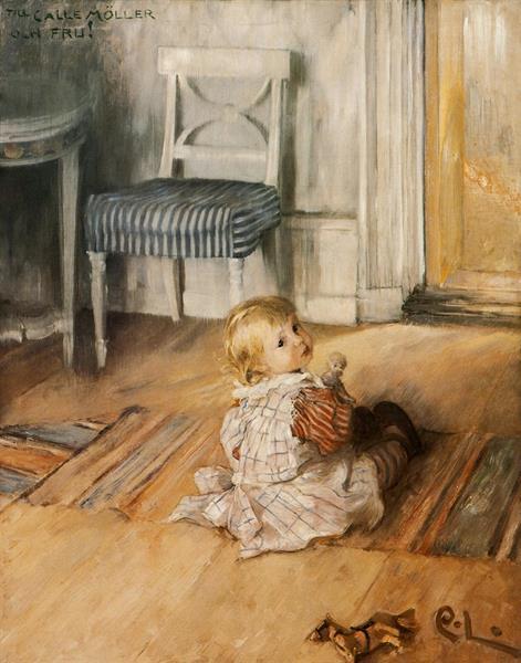 Larsson Pontus 1890