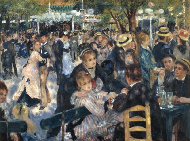 Pierre-Auguste_Renoir,_Le_Moulin_de_la_Galette Orsay 1876
