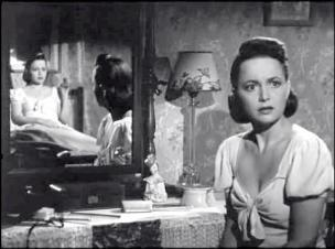 the-dark-mirror-robert-siodmak  1946 Olivia de Havilland
