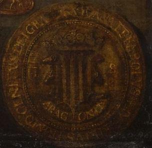 Vanite Jacob de Gheyn le Jeune 1603 MET ducat pile