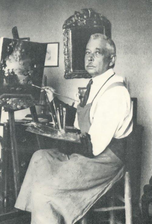 1936 somov
