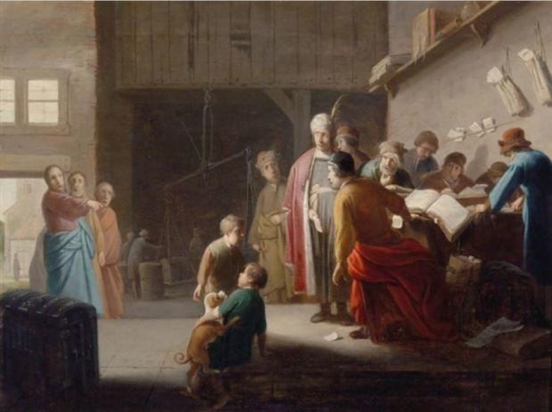 Claes Cornelisz Moeyaert