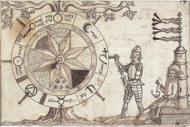 Speculum veritatis 2 - XVII siecle