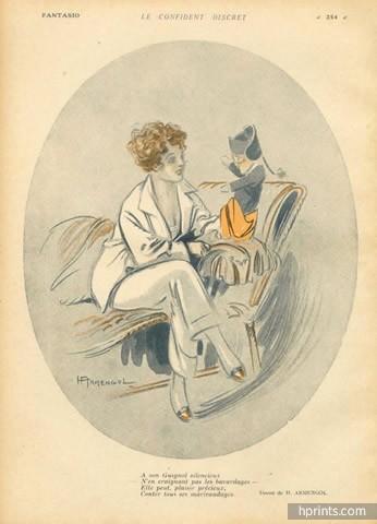 1918 armengol guignol-hprints-com