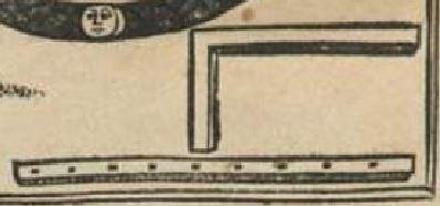 Albertus Magnus Philosophia pauperum 1508 regle equerre