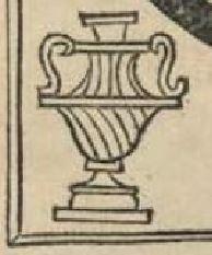 Albertus Magnus Philosophia pauperum 1508 vase